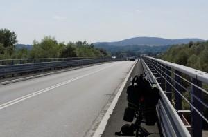 "Most na Dunajcu i ""maszyna"""