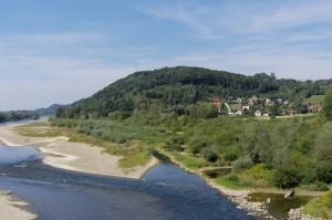 Dunajec i okolice