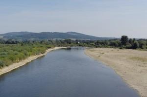 Dunajec leniwy...